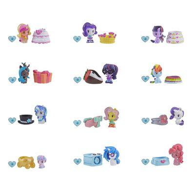 Mini Muñeca My Little Pony Cutie Mark Crew (2 Waves)