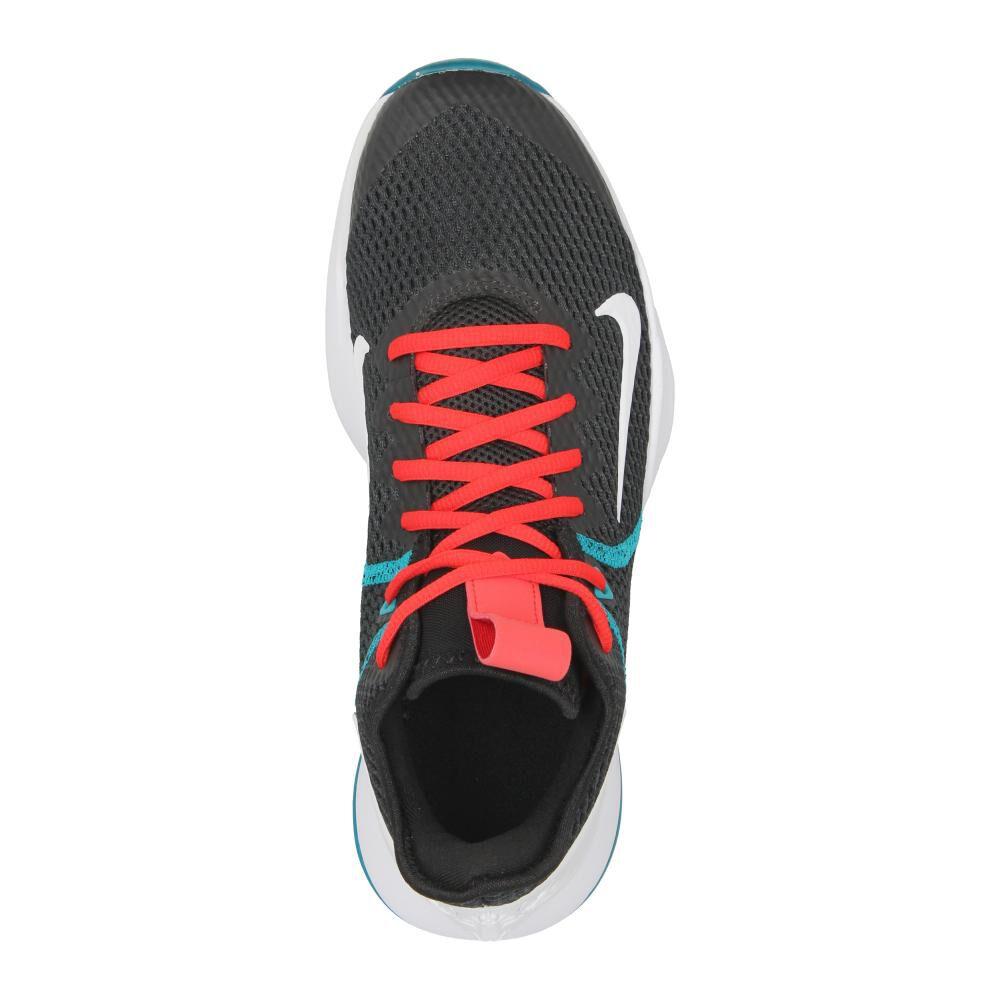 Zapatilla Basketball Unisex Nike Liebron Witness Iv image number 3.0
