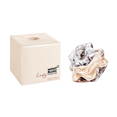 Perfume Montblanc Lady Emblem / 75 Ml / Edp /