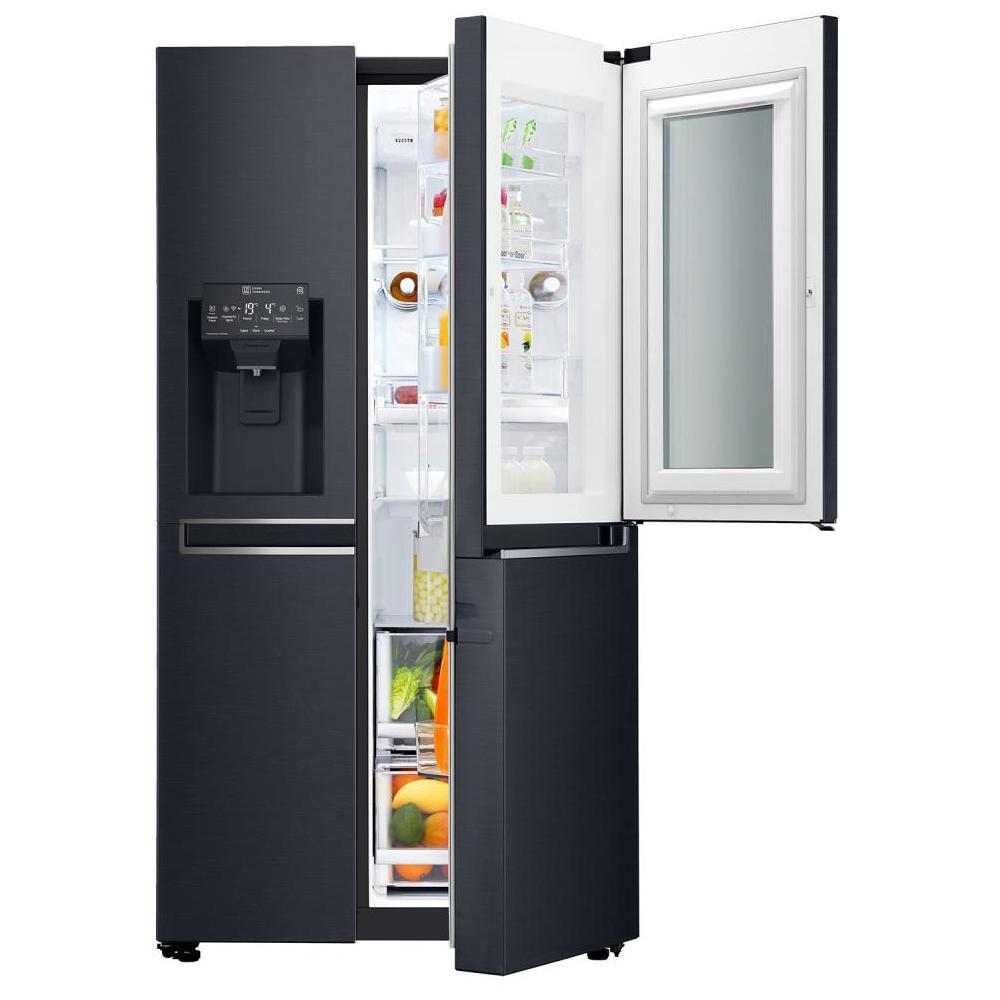 Refrigerador Side by Side LS65SXTAFQ / 601 litros image number 7.0