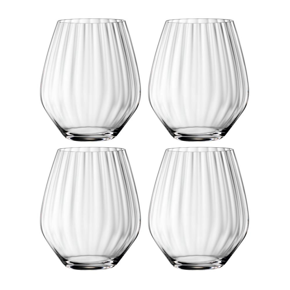 Set De Vasos Spiegelau Authentis Gin Tonic / 4 Piezas image number 5.0