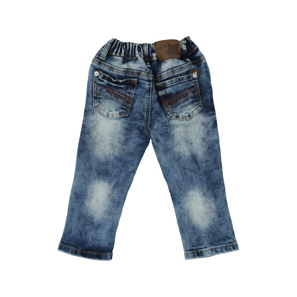 Jeans Baby 15I9-501Je image number 1.0