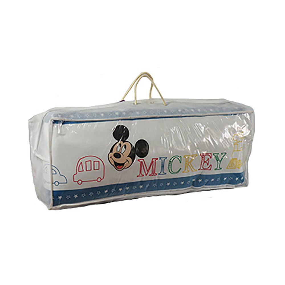 Set De Cuna Disney Mickey 100Mkc image number 0.0