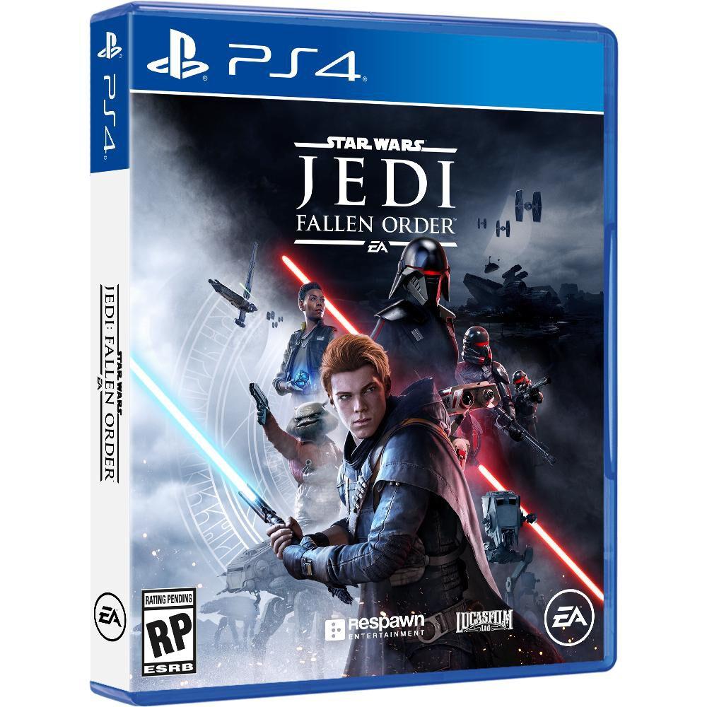 Juego Star Wars Jedi: Fallen Order image number 2.0