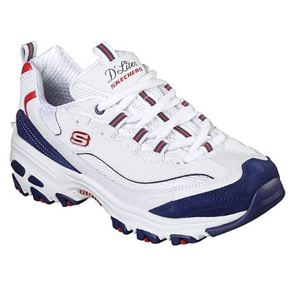 Zapatilla Urbana Mujer Skechers D'lites-march Forward image number 0.0