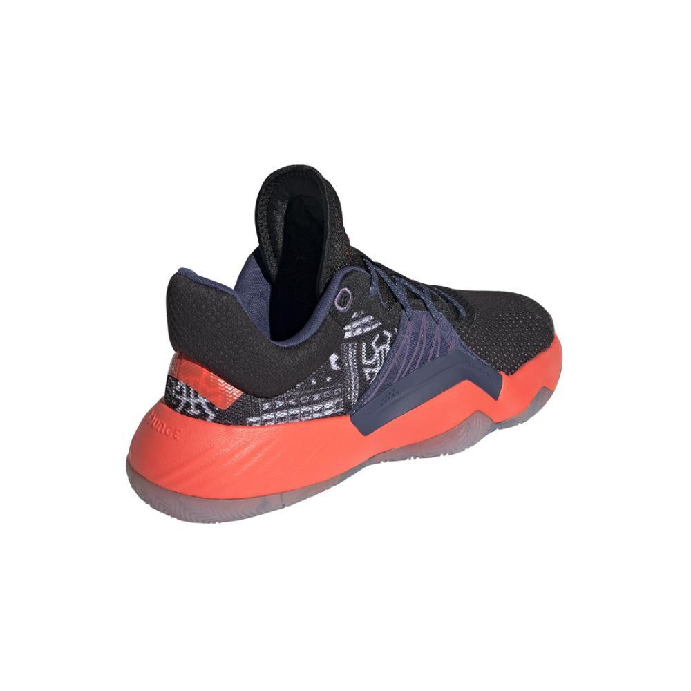 Zapatilla Basketball Hombre Adidas image number 5.0