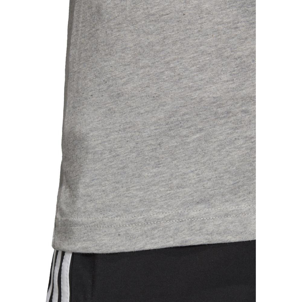 Polera Mujer Adidas Univvol Tee 2 W image number 5.0