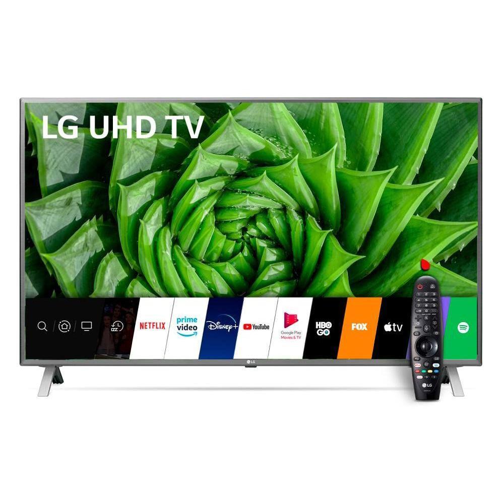 "Led LG 50UN8000PSB / 50 "" / Ultra Hd / 4k / Smart Tv image number 3.0"