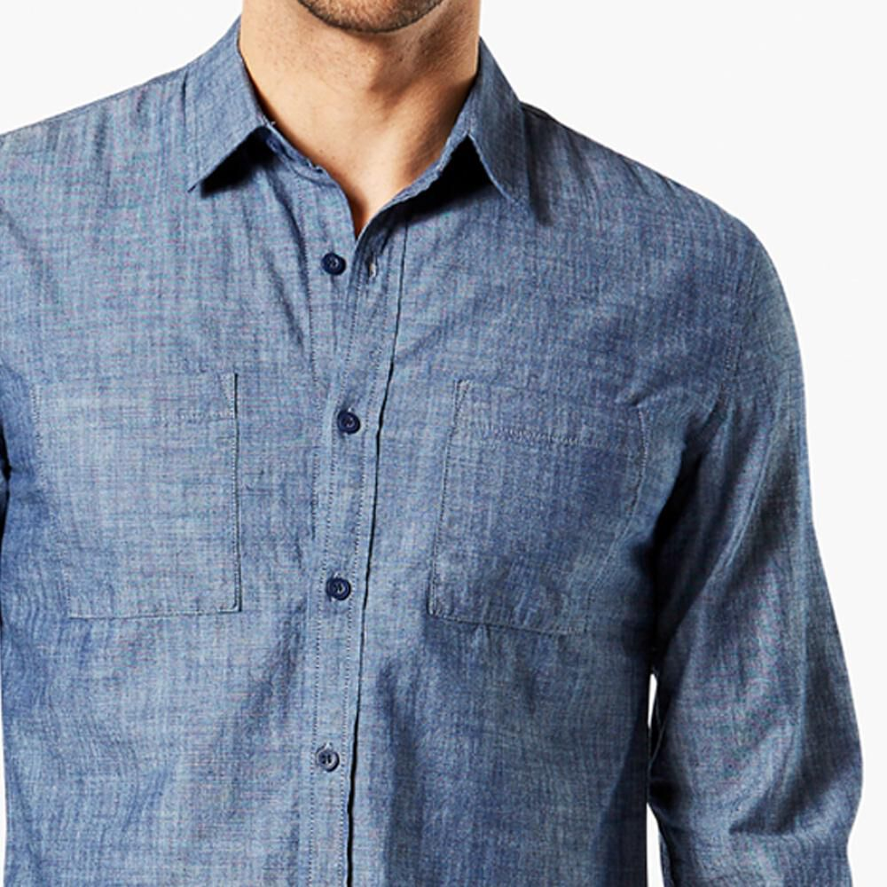 Camisa Hombre Dockers image number 2.0
