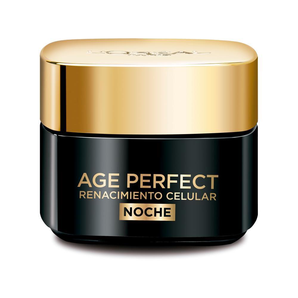 Crema Antiarrugas Dermo Expertise Age Perfect Renaissance Celular Dia image number 1.0