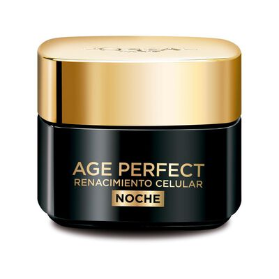 Crema Antiarrugas Dermo Expertise Age Perfect Renaissance Celular Dia