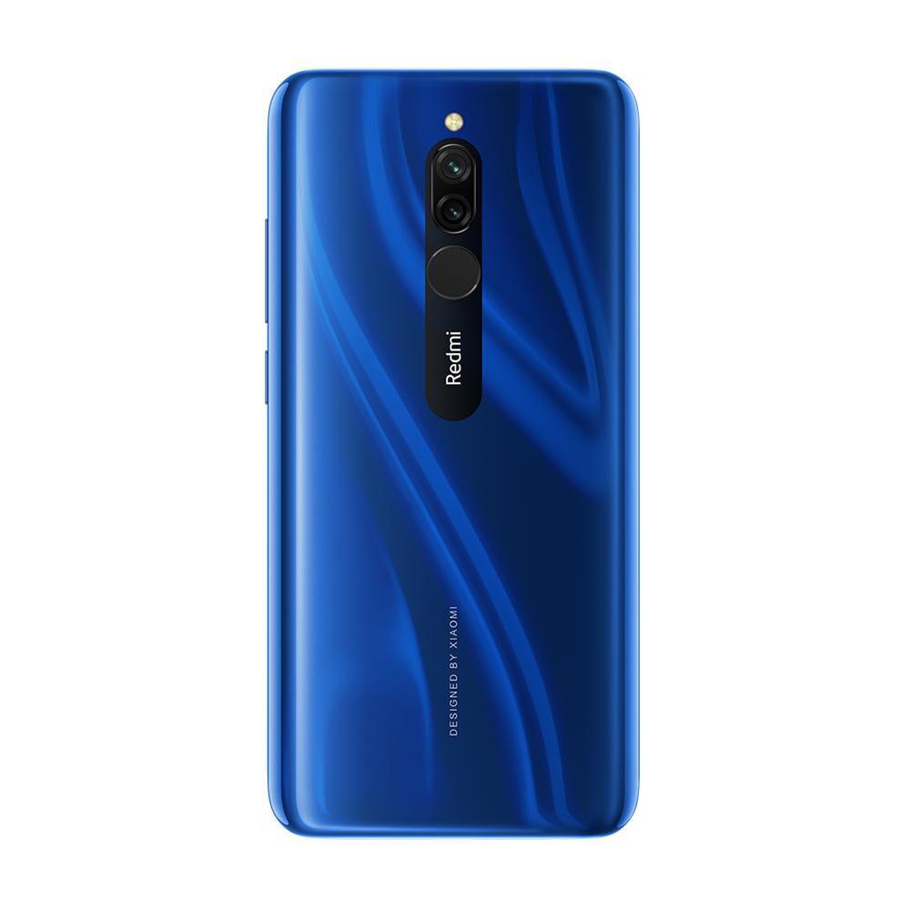Smartphone Xiaomi Redmi 8  Sapphire Blue  /  32 Gb   /  Liberado image number 3.0