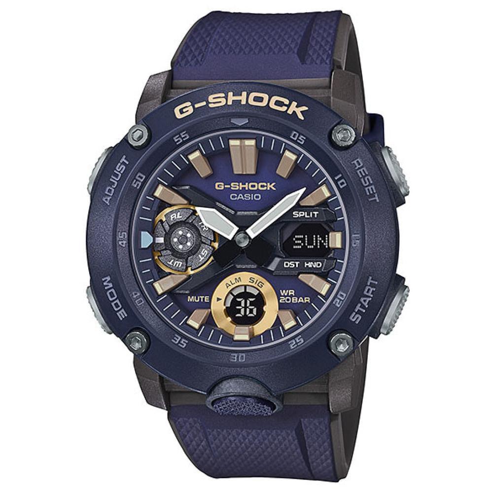 Reloj Deportivo Hombre Casio G Shock Ga-2000-2adr image number 0.0