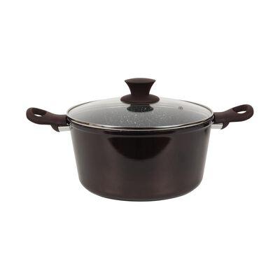 Batería De Cocina Casaideal Acero Forjado / 5 Piezas