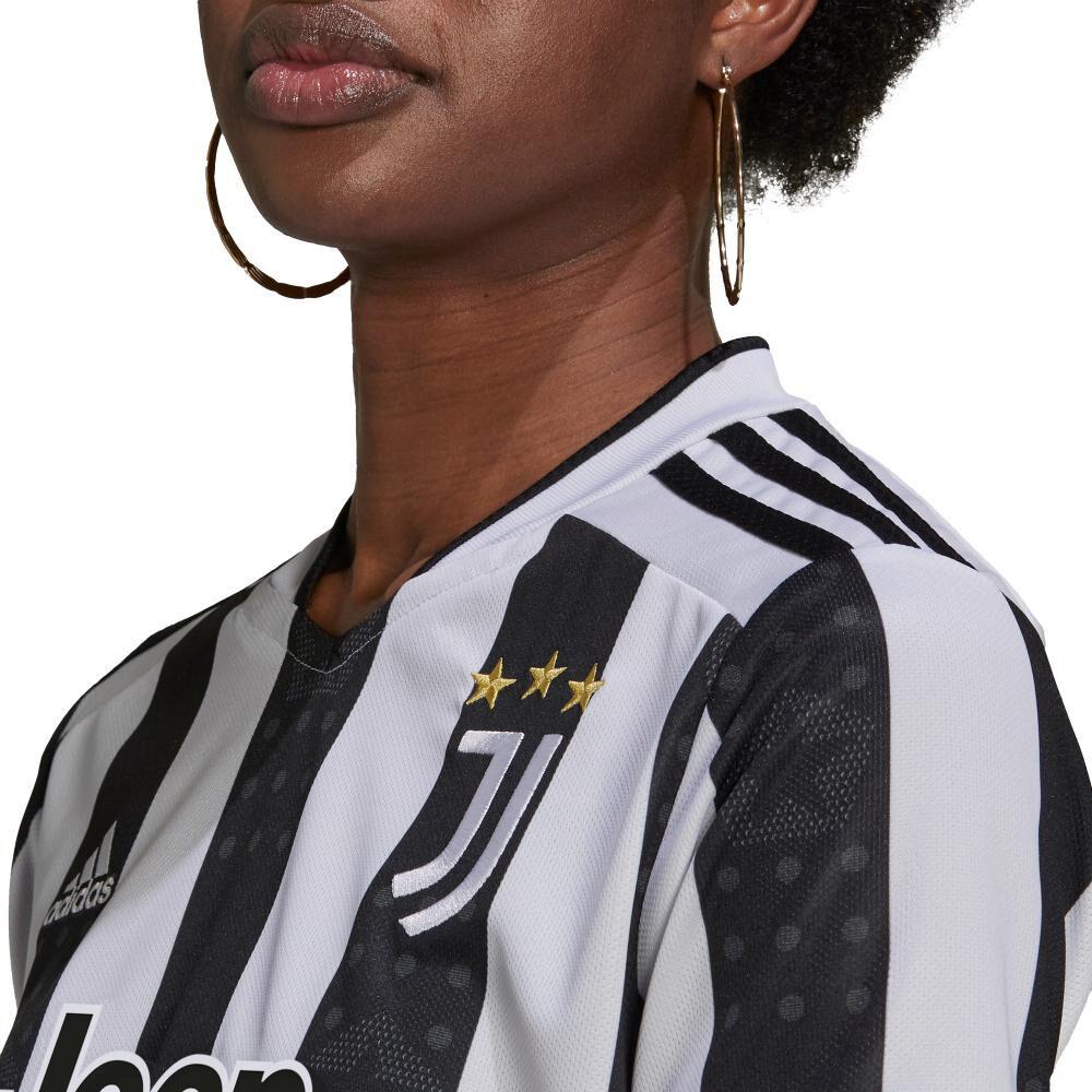 Camiseta De Fútbol Mujer Adidas Juventus 21/22 image number 3.0
