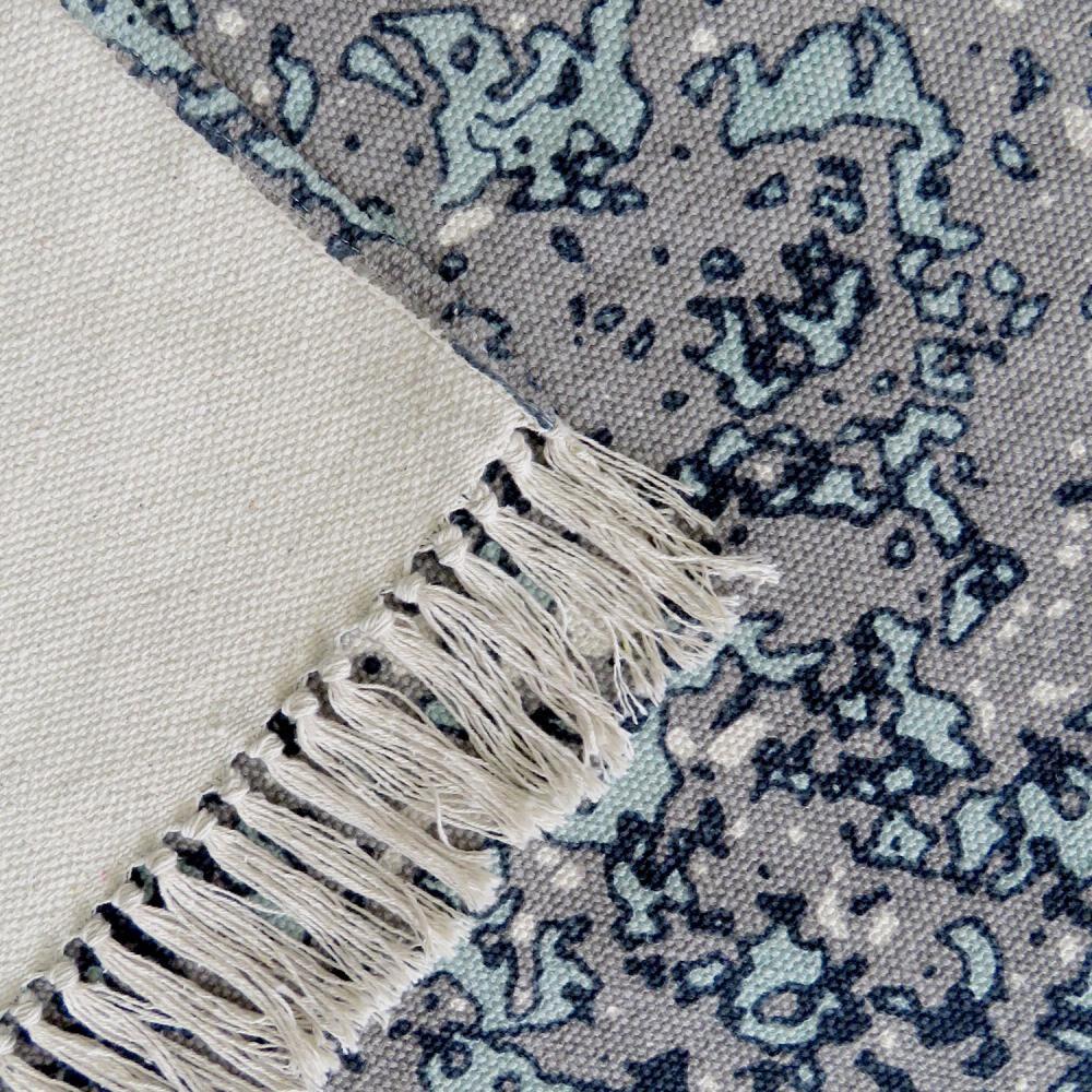 Alfombra Idetex Cotton Vintage image number 3.0