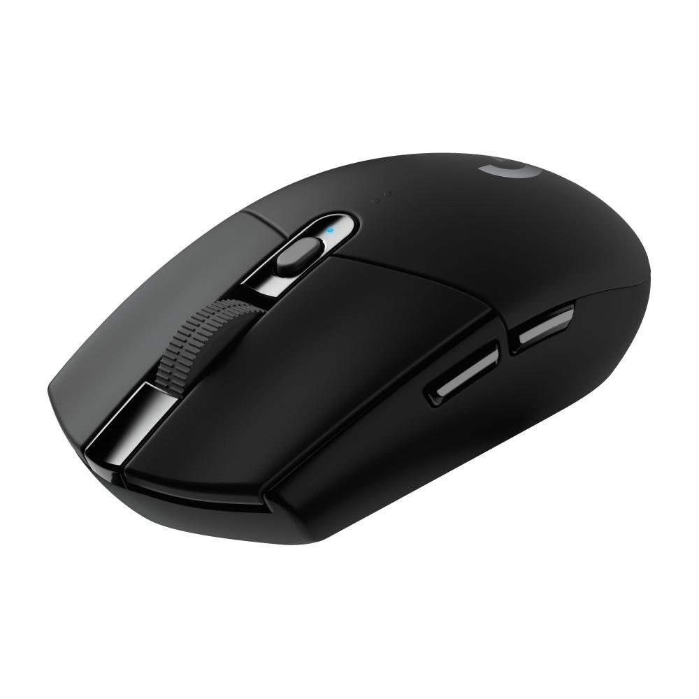 Mouse Gamer Logitech G305 Ligthspeed Wireless image number 1.0