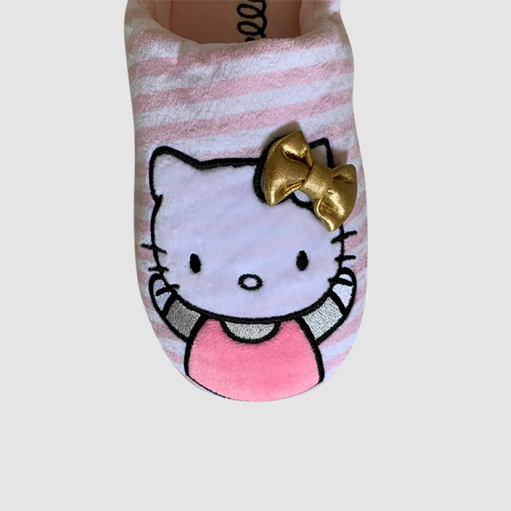 Pantuflas Mujer Hello Kitty S134044i21 image number 1.0