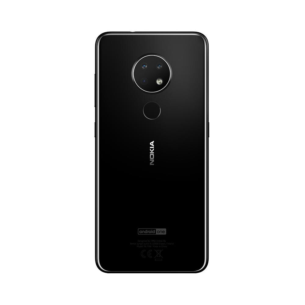 Smartphone Nokia 6.2 64 Gb / Movistar image number 1.0