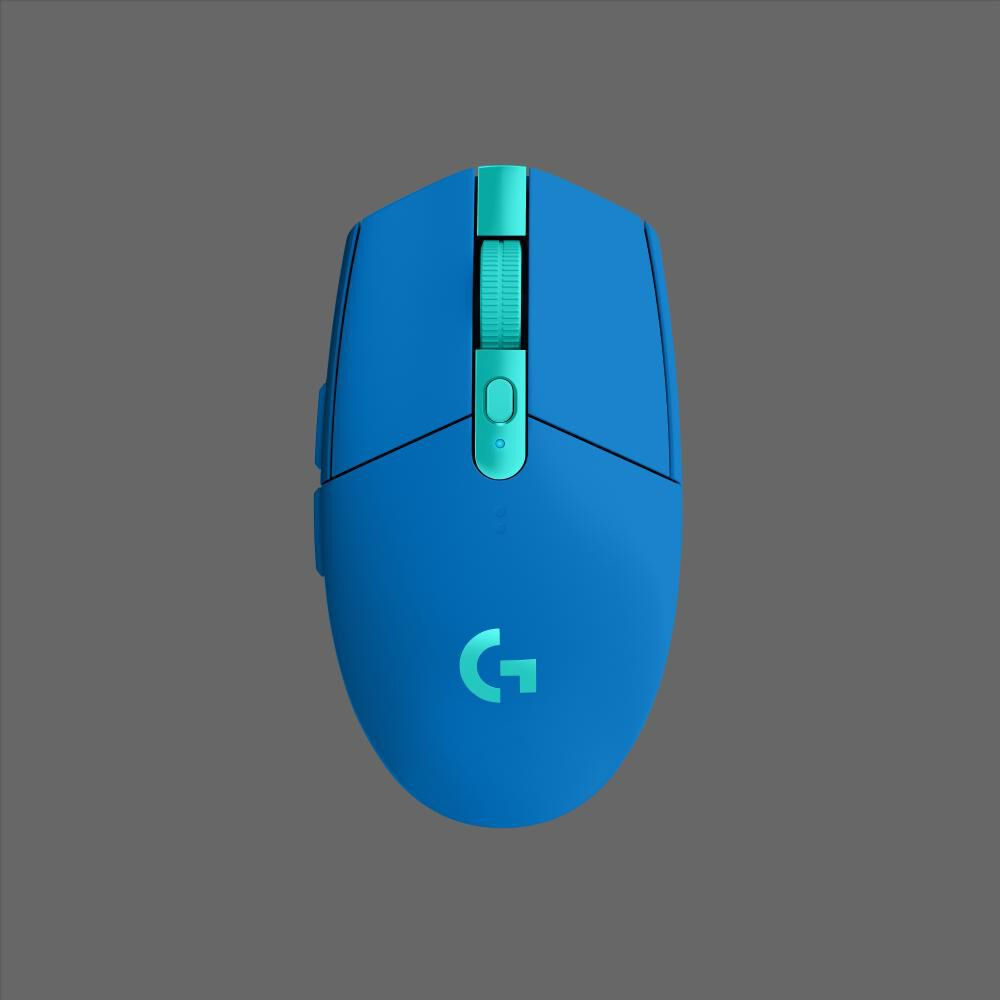 Mouse Gamer Logitech G305 image number 0.0