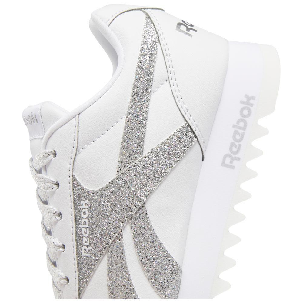 Zapatillas Niña Reebok Royal Classic Jogger 2 Platform image number 4.0