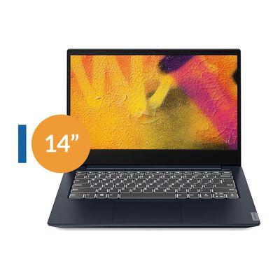 Notebook Lenovo Ideapad S340-14iil / Intel Core I7 / 8 GB RAM / Intel Iris Plus Graphics G4 / 512 GB SSD / 14''