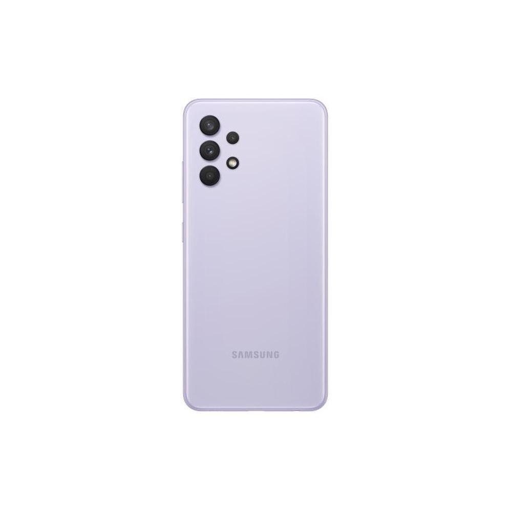 Smartphone Samsung A32 Violeta / 128 Gb / Liberado image number 3.0