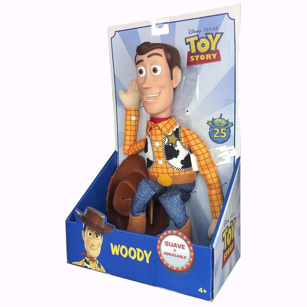 Figura Toy Story Sheriff Woody image number 2.0