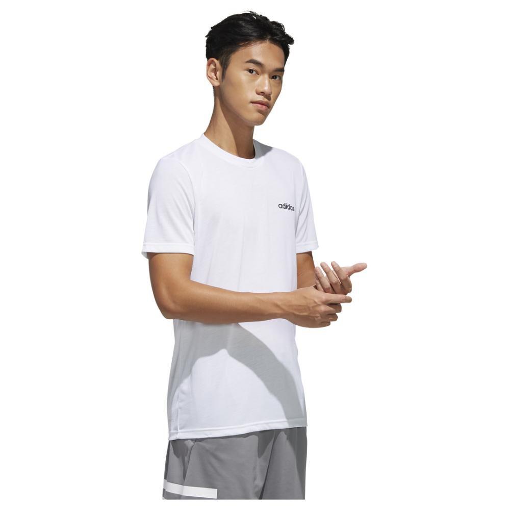 Camiseta Unisex Adidas Designed 2 Move Feel Ready image number 2.0