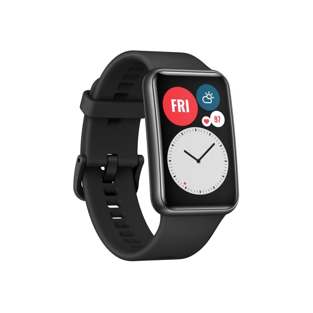 Smartwatch Huawei Fit Negro / 4 Gb image number 4.0