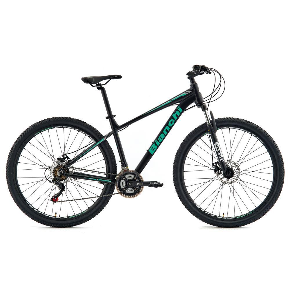 Bicicleta Mountain Bike Bianchi Stone Mountain Sx / Aro 29 image number 0.0