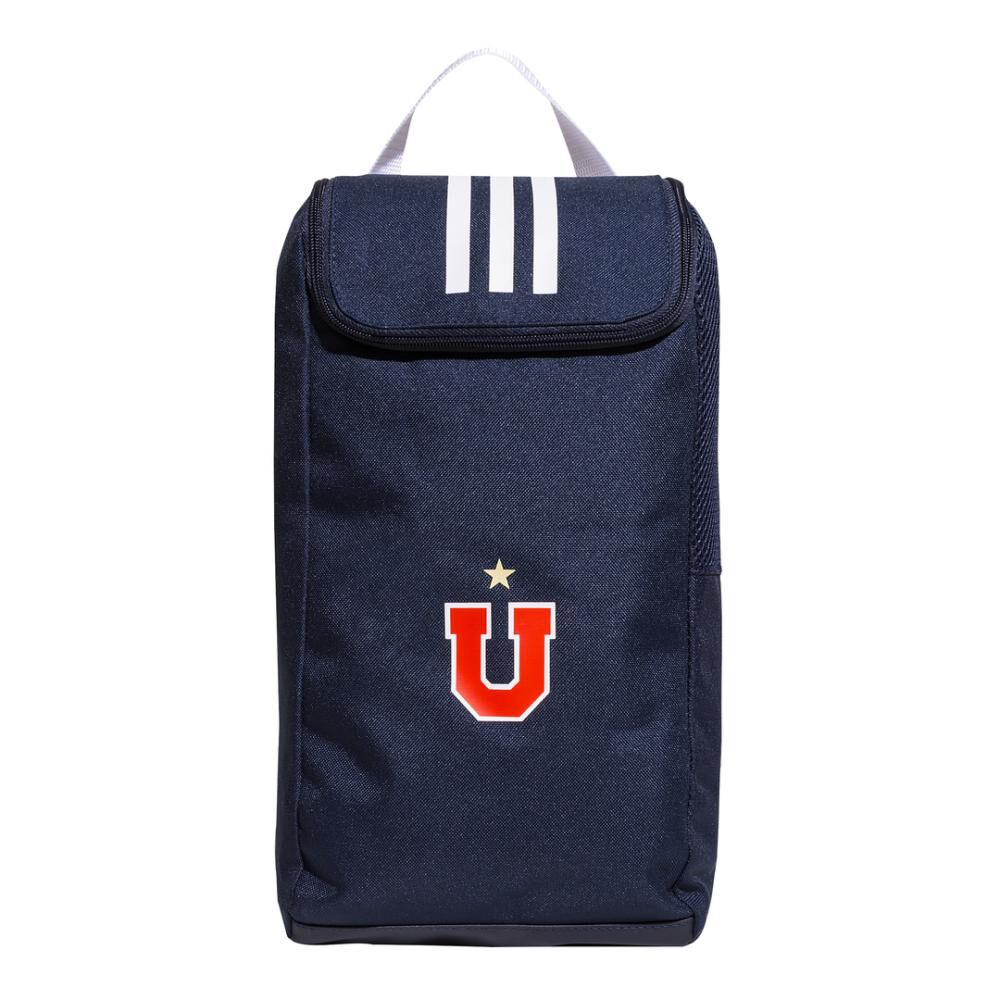 Bolso Unisex Adidas-uch Universidad De Chile Shoe Bag / 11.75 Litros image number 0.0