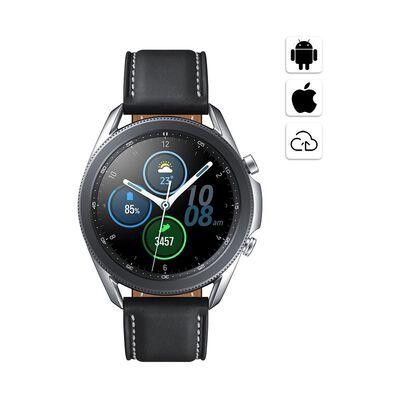Galaxy Watch3 45 mm Silver