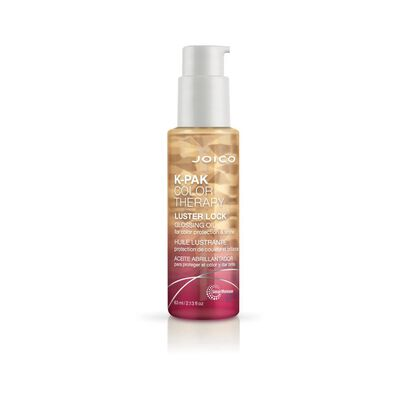Aceite Capilar Joico K-pak Color Therapy Luster