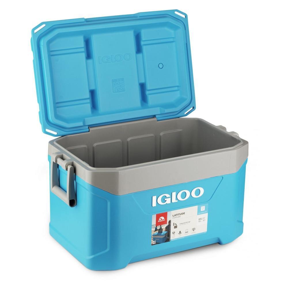Cooler Igloo Latitud 47Lt image number 1.0