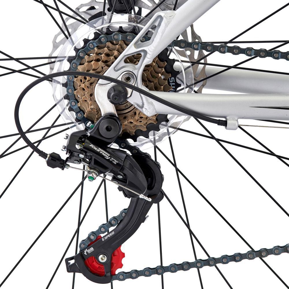 Bicicleta Mountain Bike Bianchi Stone Mountain / Aro 29 image number 1.0