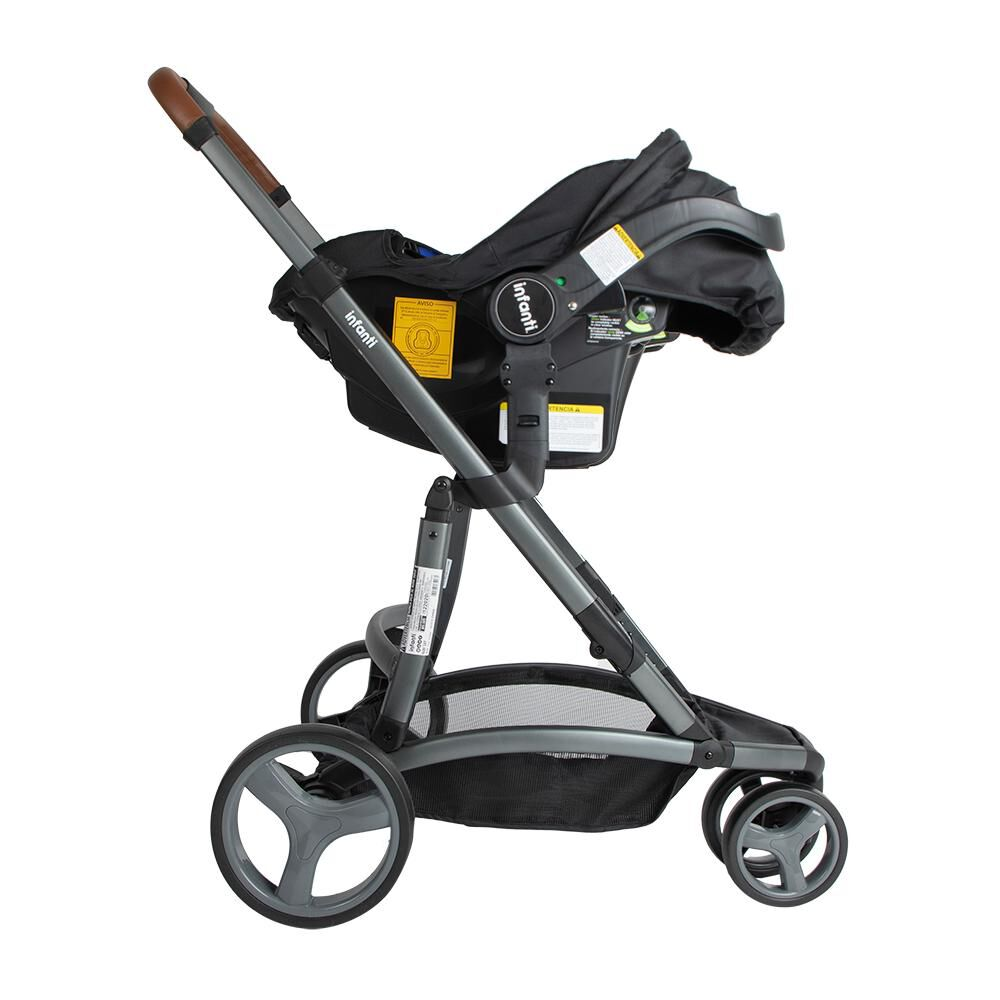 Coche Travel System Infanti 01212041126 image number 10.0