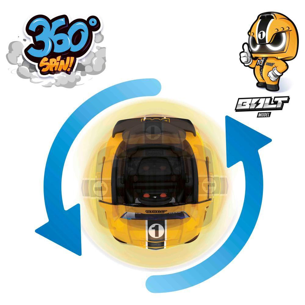 Auto Kamikaze 360 image number 4.0