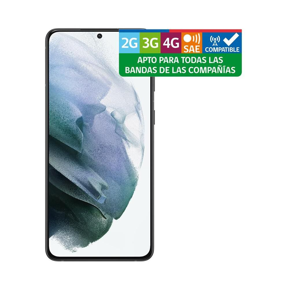 Smartphone Samsung S21+ / 128 Gb / Liberado image number 8.0