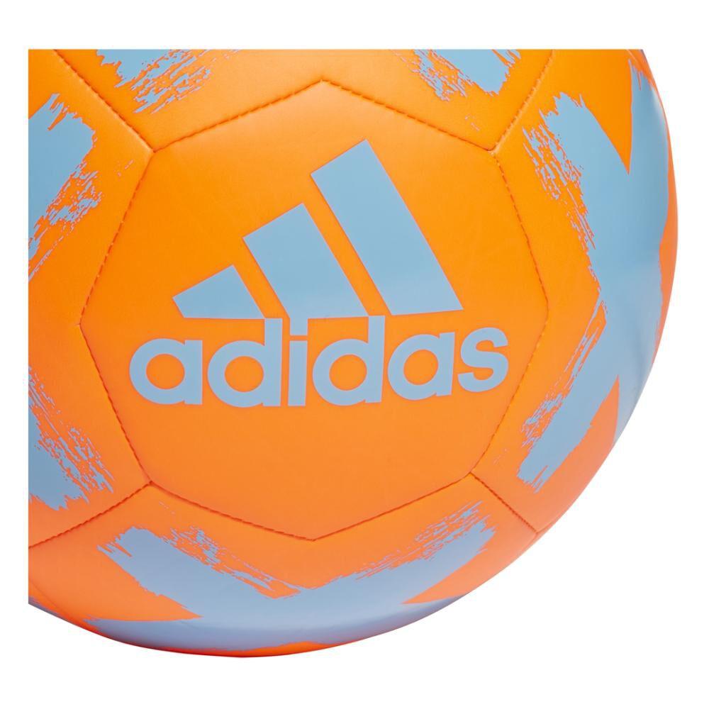 Balón De Futbol Adidas Starlancer V Clb Nº5 image number 2.0