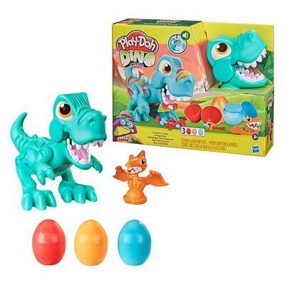 Masas Educativas Play Doh Dino Crew Rex