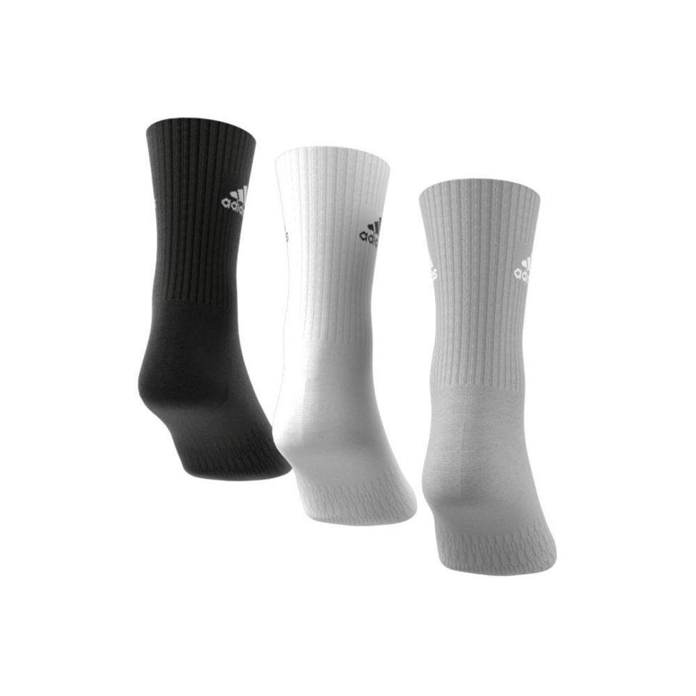 Calcetines Unisex Adidas / Pack 3 image number 9.0