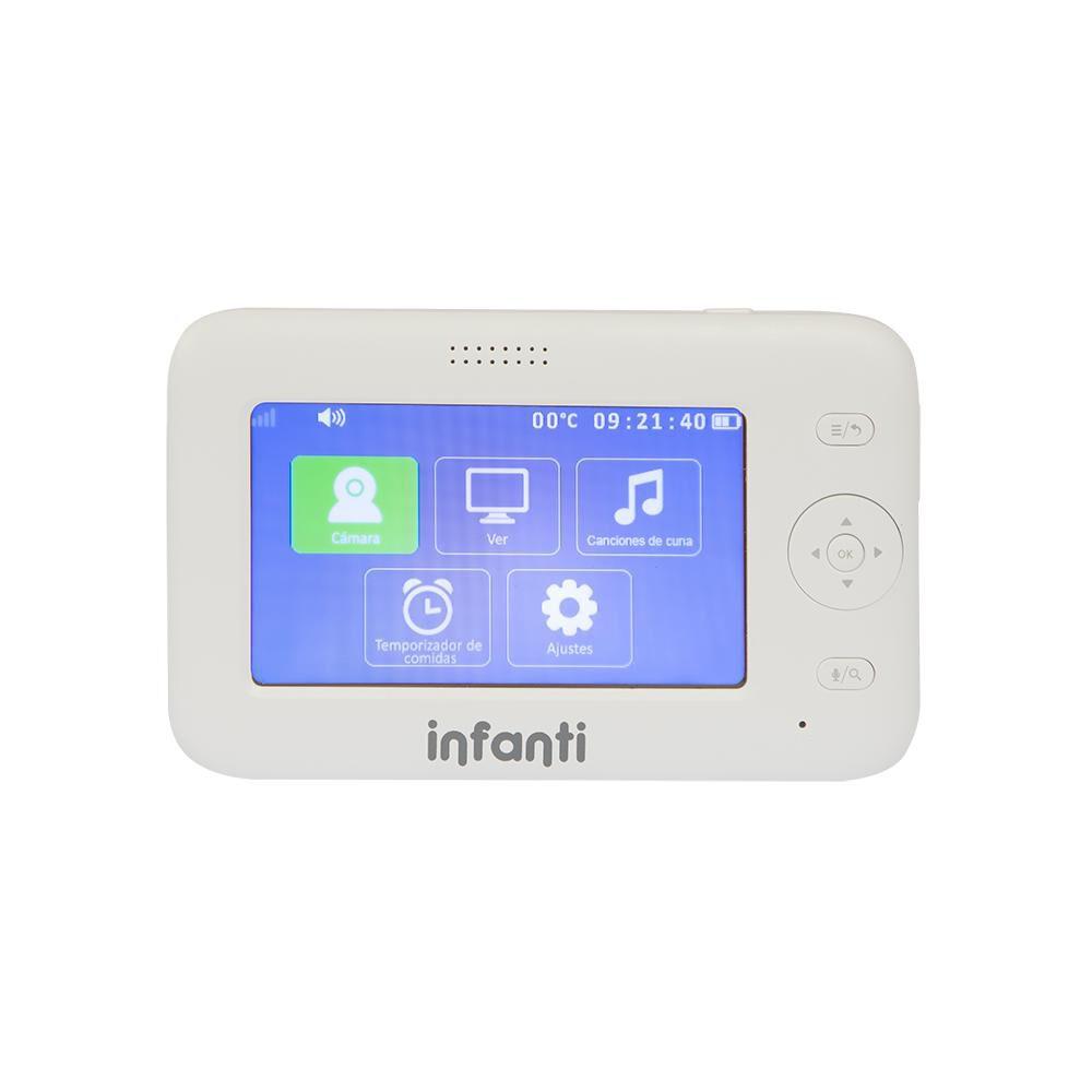 Monitor Infanti Dc405 image number 1.0