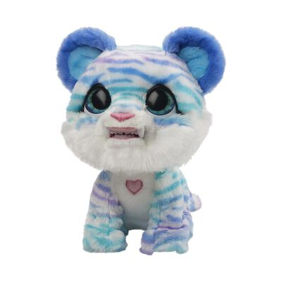 Peluches Furreal North, Mi Gatita Polar