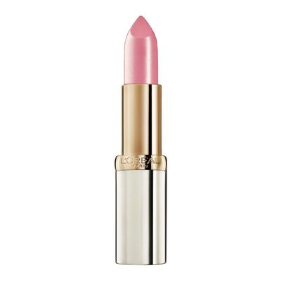 Labial L'Oreal Color Riche  / Rose Tendre 303