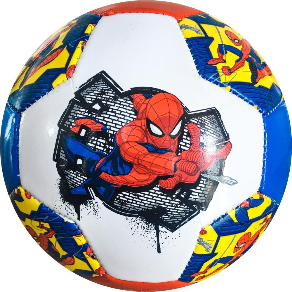 Balon De Futbol Marvel Marvel Nº3 image number 1.0