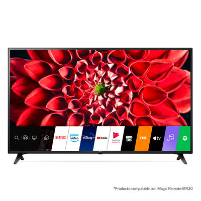 Led LG 55UN7100PSA / 55'' / Ultra HD 4K / Smart Tv