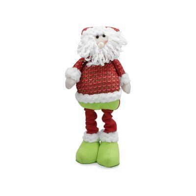 Adorno Navidad Casaideal Santa S