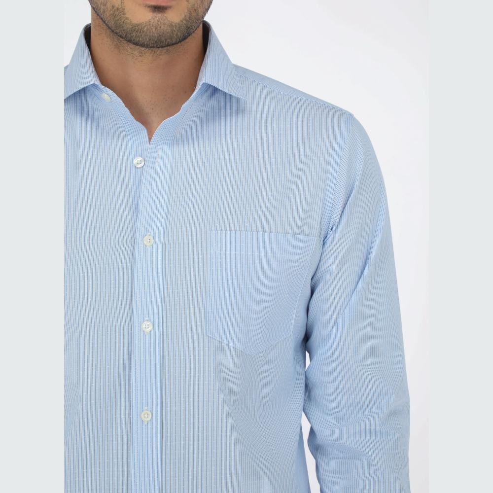 Camisa Van Heusen image number 1.0