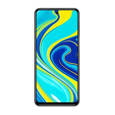 Smartphone Xiaomi Redmi Note 9S  Interestellar Gray  /  64 Gb   /  Liberado